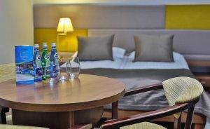 Kompleks BESKID Spytkowice Hotel *** / 4