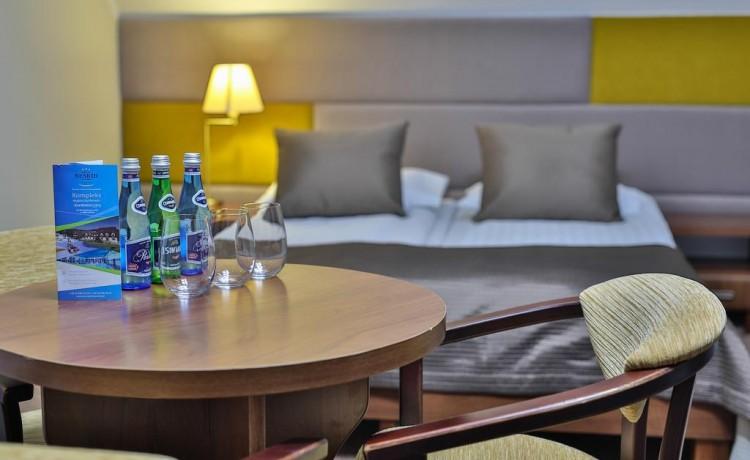 Hotel *** Kompleks BESKID Spytkowice / 9