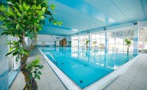 Kompleks BESKID Spytkowice Hotel *** / 3