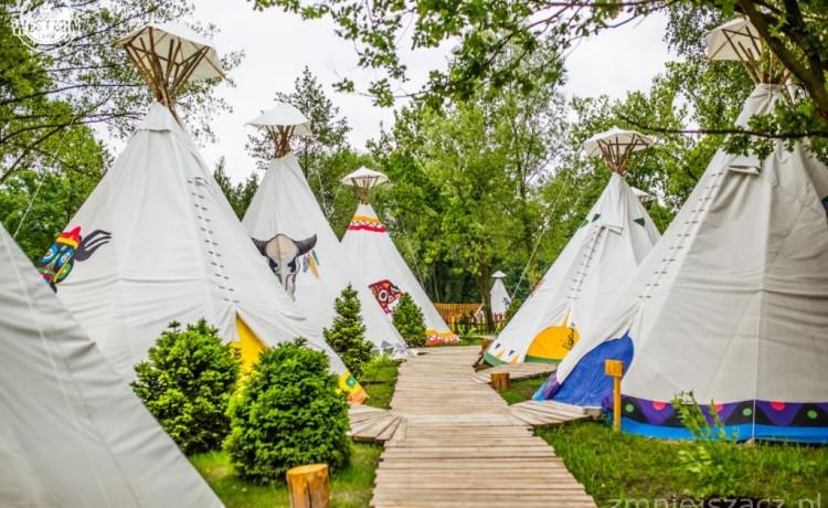 Ośrodek szkoleniowo- wypoczynkowy Western Camp Resort / 5