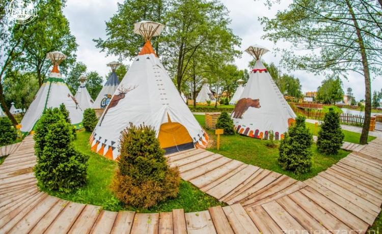 Ośrodek szkoleniowo- wypoczynkowy Western Camp Resort / 6