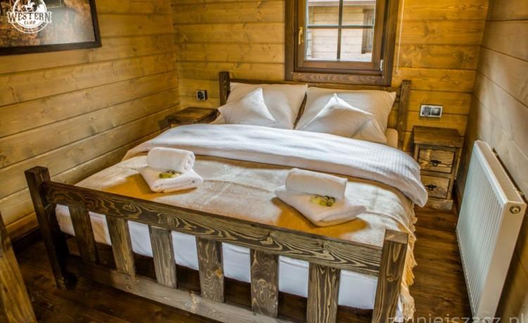 Ośrodek szkoleniowo- wypoczynkowy Western Camp Resort / 10