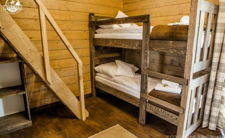 Ośrodek szkoleniowo- wypoczynkowy Western Camp Resort / 16