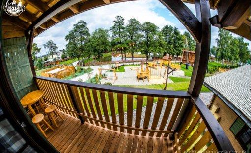 Ośrodek szkoleniowo- wypoczynkowy Western Camp Resort / 14