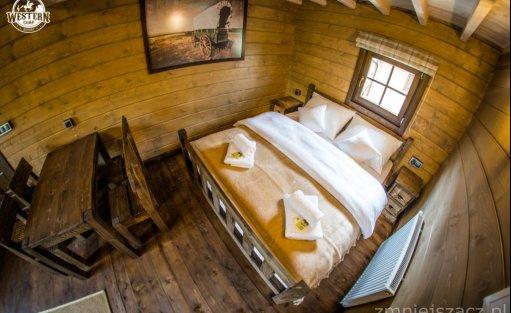 Ośrodek szkoleniowo- wypoczynkowy Western Camp Resort / 12