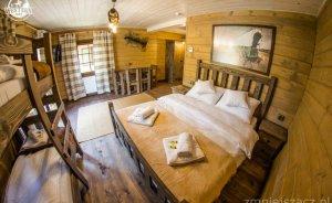 Western Camp Resort Ośrodek szkoleniowo- wypoczynkowy / 0