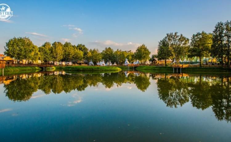 Ośrodek szkoleniowo- wypoczynkowy Western Camp Resort / 21