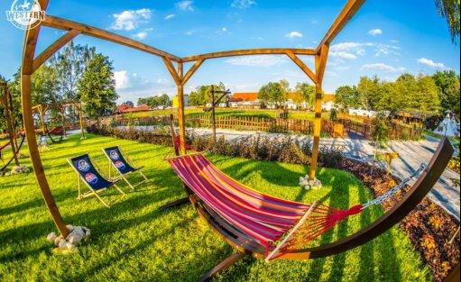 Ośrodek szkoleniowo- wypoczynkowy Western Camp Resort / 20