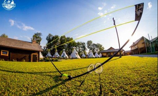 Ośrodek szkoleniowo- wypoczynkowy Western Camp Resort / 22