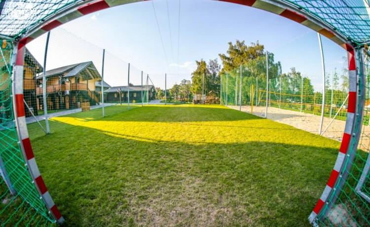 Ośrodek szkoleniowo- wypoczynkowy Western Camp Resort / 24