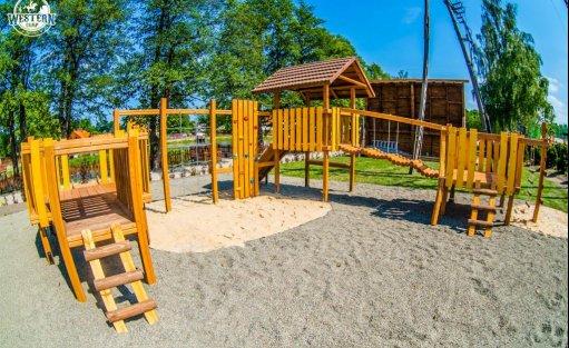 Ośrodek szkoleniowo- wypoczynkowy Western Camp Resort / 26