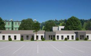 in1place Centrum szkoleniowo-konferencyjne / 1