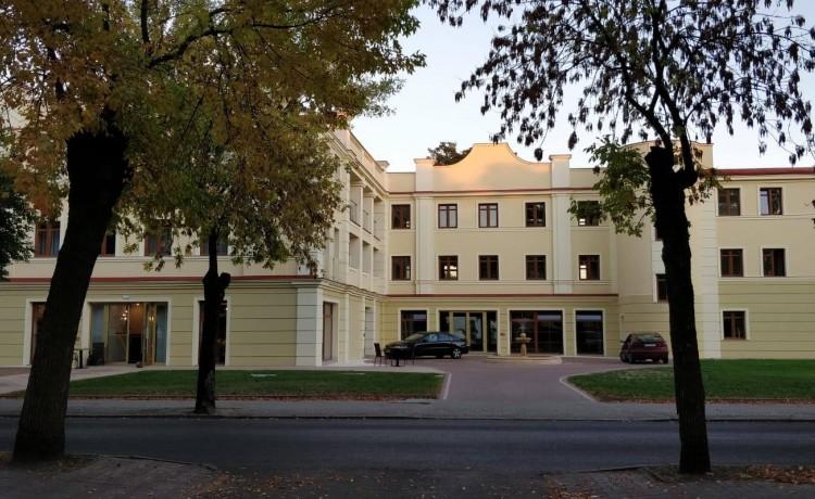 Obiekt szkoleniowo-wypoczynkowy Akacja Medical Resort / 1