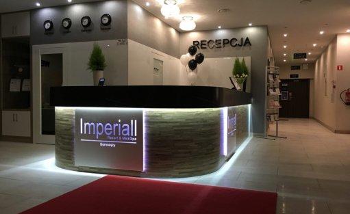 Obiekt szkoleniowo-wypoczynkowy Imperiall Resort & MediSpa / 4