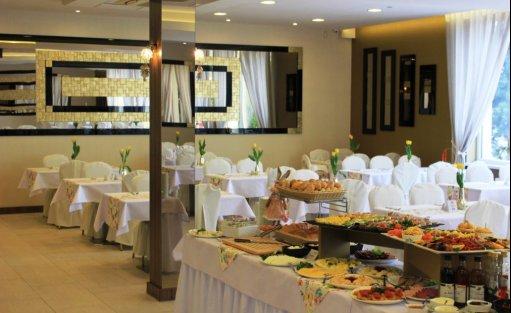 Obiekt szkoleniowo-wypoczynkowy Imperiall Resort & MediSpa / 33