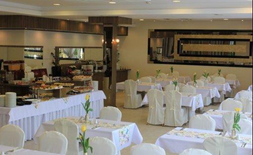Obiekt szkoleniowo-wypoczynkowy Imperiall Resort & MediSpa / 32