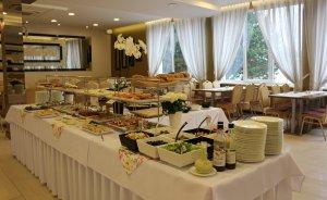 Imperiall Resort & MediSpa Obiekt szkoleniowo-wypoczynkowy / 4
