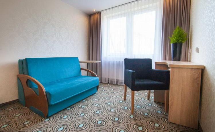 Obiekt szkoleniowo-wypoczynkowy Imperiall Resort & MediSpa / 9