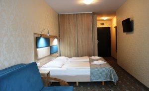 Imperiall Resort & MediSpa Obiekt szkoleniowo-wypoczynkowy / 1