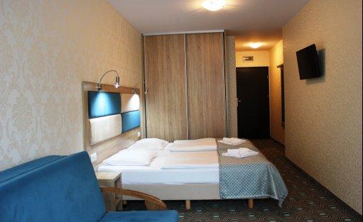 Obiekt szkoleniowo-wypoczynkowy Imperiall Resort & MediSpa / 6