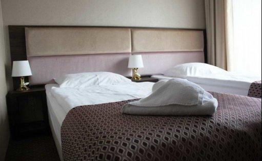 Obiekt szkoleniowo-wypoczynkowy Imperiall Resort & MediSpa / 13