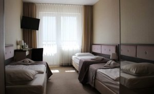 Imperiall Resort & MediSpa Obiekt szkoleniowo-wypoczynkowy / 7