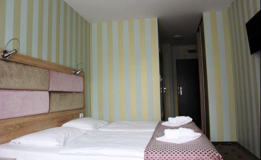 Obiekt szkoleniowo-wypoczynkowy Imperiall Resort & MediSpa / 7