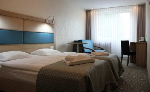 Obiekt szkoleniowo-wypoczynkowy Imperiall Resort & MediSpa / 5