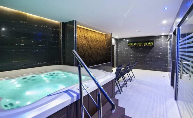 Obiekt szkoleniowo-wypoczynkowy Imperiall Resort & MediSpa / 16