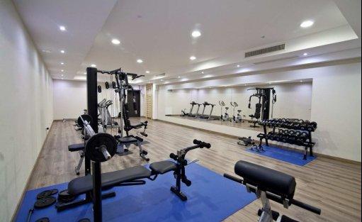 Obiekt szkoleniowo-wypoczynkowy Imperiall Resort & MediSpa / 25