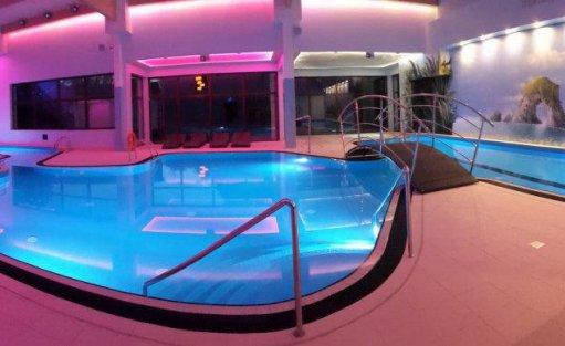 Obiekt szkoleniowo-wypoczynkowy Imperiall Resort & MediSpa / 20