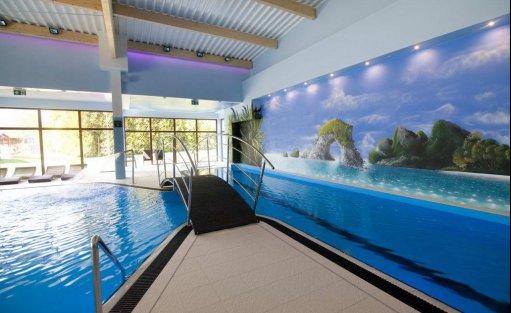 Obiekt szkoleniowo-wypoczynkowy Imperiall Resort & MediSpa / 14