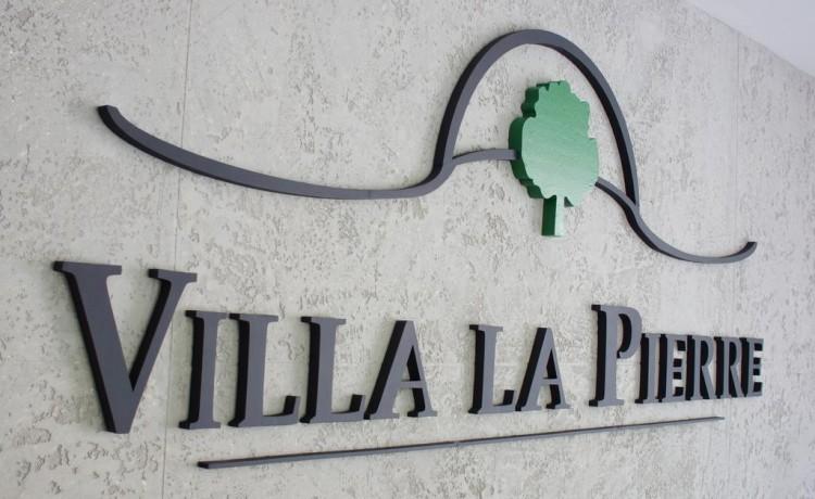 Villa Hotel Villa La Pierre  / 5
