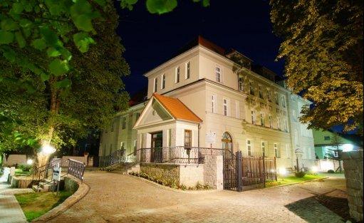 Villa Hotel Villa La Pierre  / 2