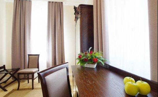 Villa Hotel Villa La Pierre  / 14