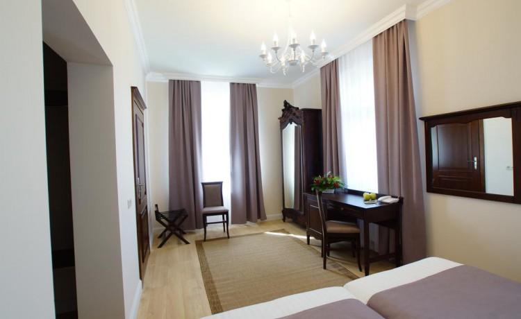 Villa Hotel Villa La Pierre  / 9