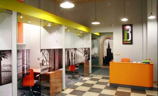 Sala szkoleniowa Business Lab Nowy Świat / 0