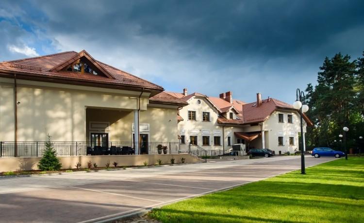 Sala konferencyjna WARSZAWSKA 34 Centrum Bankietowo-Usługowe / 2