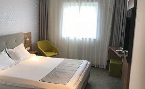 Abton Hotel Hotel *** / 0
