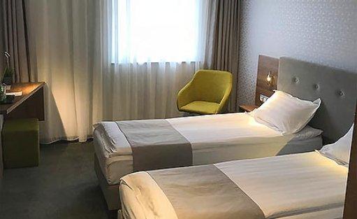 Hotel *** Abton Hotel / 2