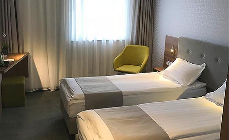 Hotel *** Abton Hotel / 4