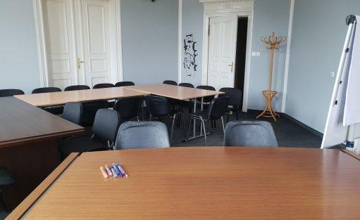 Sala konferencyjna Biuro Organizacji Pozarządowych / 2