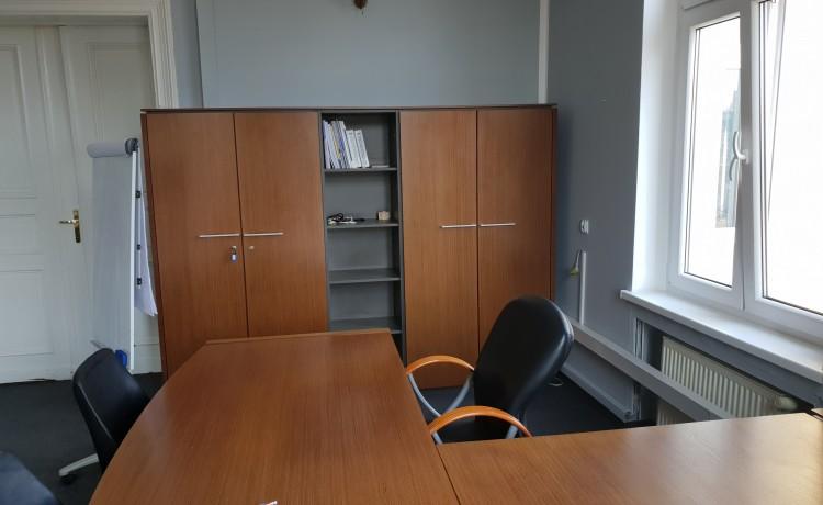 Sala konferencyjna Biuro Organizacji Pozarządowych / 3