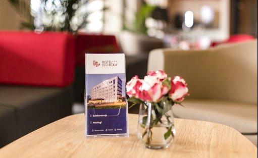 Hotel *** HL Hotel Lechicka / 2