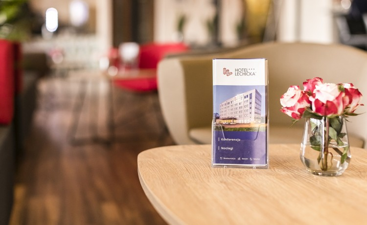 Hotel *** HL Hotel Lechicka / 6