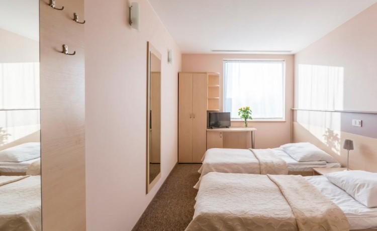 Hotel *** HL Hotel Lechicka / 15