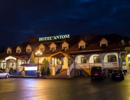 Hotel Antoni Wellness & Spa