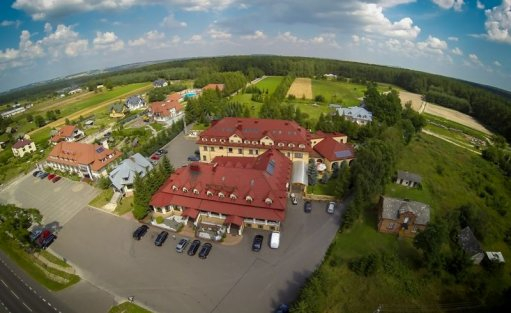 Hotel *** Hotel Antoni Wellness & Spa / 1