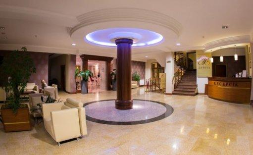 Hotel *** Hotel Antoni Wellness & Spa / 4