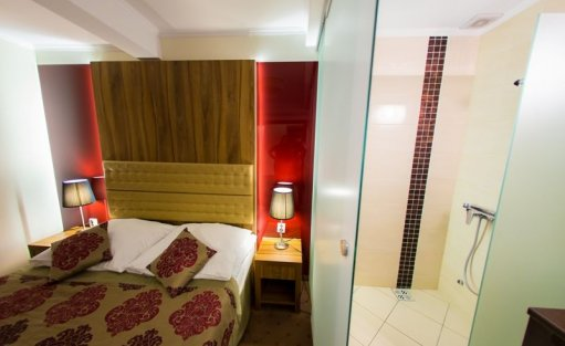 Hotel *** Hotel Antoni Wellness & Spa / 7